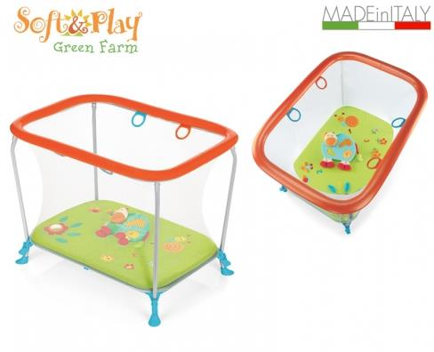 CASA E RELAX - BOX - BOX SOFT PLAY BREVI