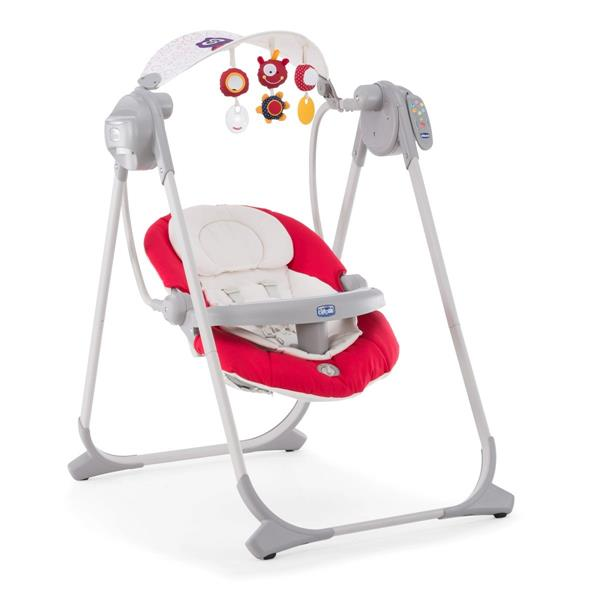 CASA E RELAX - ALTALENE - ALTALENA POLLY SWING UP CHICCO